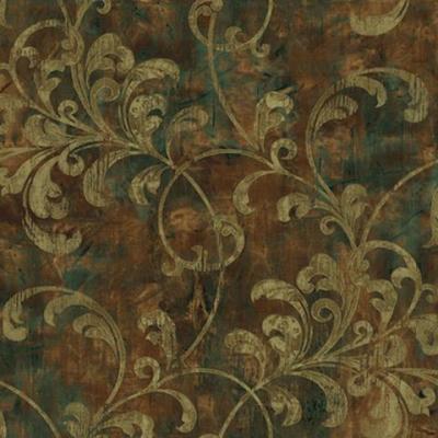 Renaissance Wallpaper - Sandpiper Studios