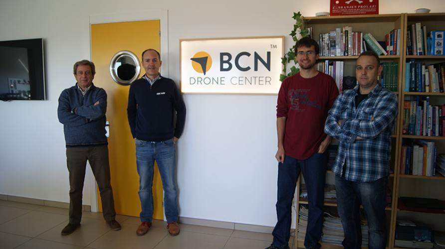 BCN Drone Center