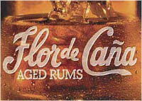 Flor de Caña Distilled Spirits