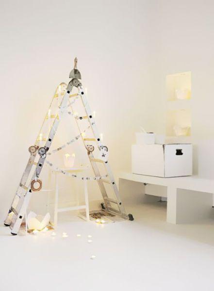64 udrzbarsky vianocny stromcek z rebrika