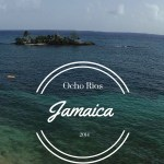 From Here to There {Jamaica}