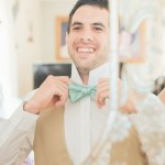 Volpes Tie The Knot: The Guys Get Ready