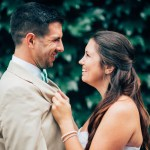 {Volpes Tie The Knot} Our Bridal Session