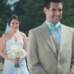 {Volpes Tie The Knot} Our First Look