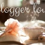 Blogger Love & Secret Blogger Club