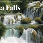 Split, Croatia: Krka Falls