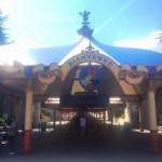 Our Journey To Disneyland Paris