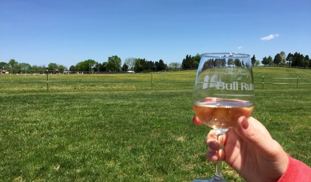 Bull Run Winery 101 in 1001