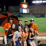 Baltimore Blogger Babes Take #OPACY