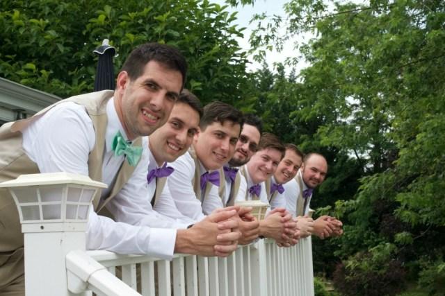 wedding wednesday link-up