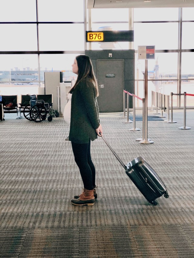 babymoon_planning_and_travel_guide_airport