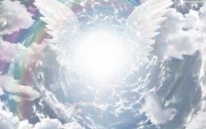 Angel-Wings-In-The-Clouds-Images