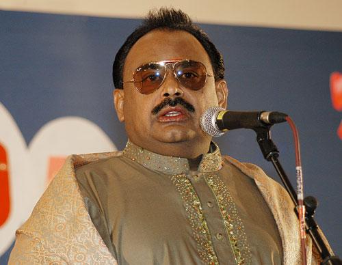 Altaf Hussain, a stupid bastard who's complete name is <b>Syed Altaf</b> Hussain <b>...</b> - altaf-hussain
