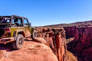 Moab OffRoad Tour 4x4