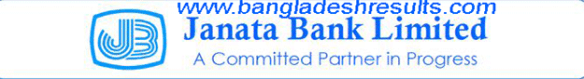 Janata Bank General Manager Job Circular (Accounts and Financial Management Division)