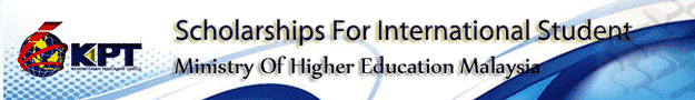 Malaysia International Scholarships (MIS)