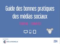 guide médias sociaux