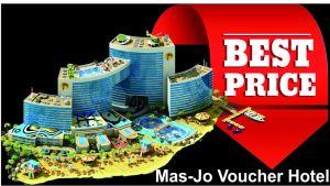 voucher Hotel Murah MasJo
