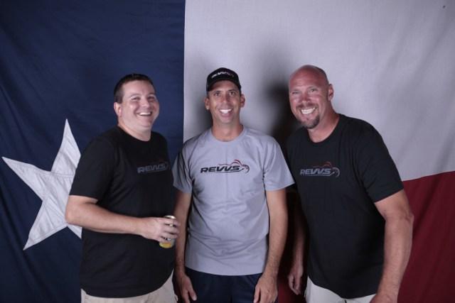Joe, Larry and Eric