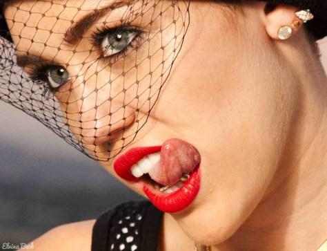 Miley Cyrus: We Can't Stop, Video Stills 2013 © Elvina Beck