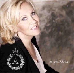 """Agnetha Fältskog - Eine der größten Stimmen der Popgeschichte meldet sich mit Solo-Album """"A"""" zurück. Foto: Universal International Division"""