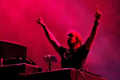 "Seine Mixe sind am Freitag in ""YOU FM BigCityBeats"" zu hören: David Guetta Foto: BigCityBeats"