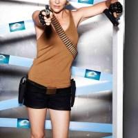 Promi Big Brother: Alexandra Rietz sorgt für Recht und Ordnung