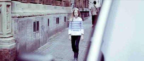 """Filmstill aus dem Musikvideo """"Time to go"""" von Felix Zimmermann und Alessia Mandanici Foto: hr/Felix Zimmermann und Alessia Mandanici"""