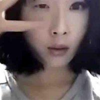 Abgeschminkt: Koreanerin landet viralen Hit