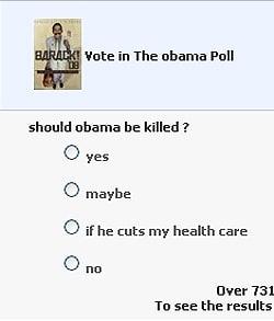 Obamapoll