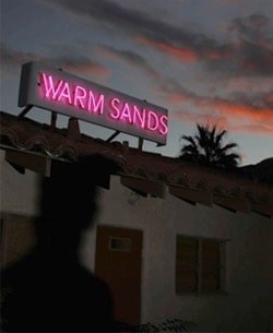 Warmsands