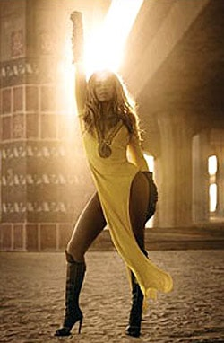 Beyonceworld