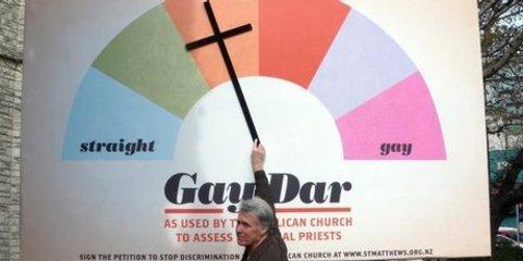 GayDarBoard