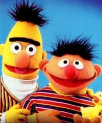 Bert_Ernie