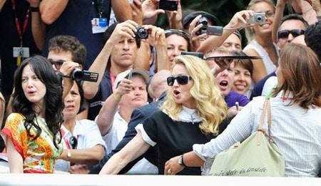 Madonna-venice-craziness