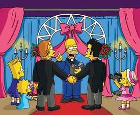 SimpsonsGayNups