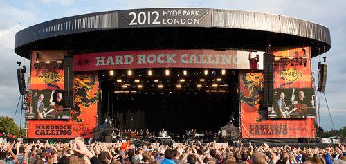 HydeParkCalling