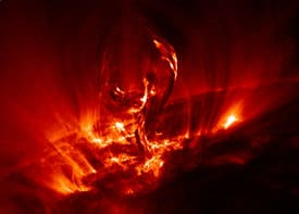 Solarfilament