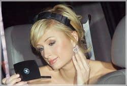 Paris-Hilton-narcissist
