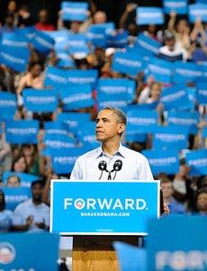 ObamaForward