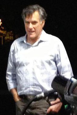 RomneyGas
