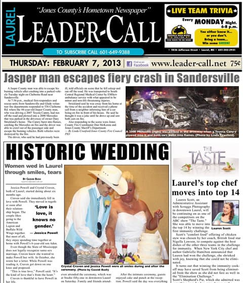 Leadercall