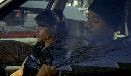 Fruitvale-car