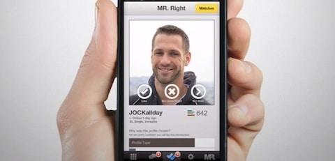 Mister App
