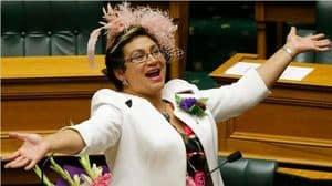 New-Zealand-MP-Metiria-Turei