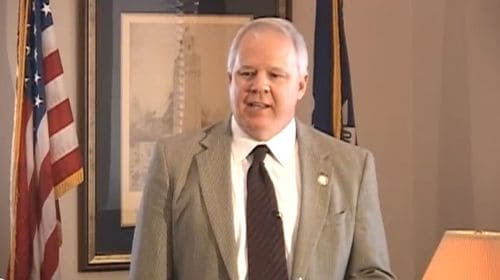 Louisiana-House-Speaker-Chuck-Kleckley-Screenshot