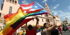 Puerto rico gay