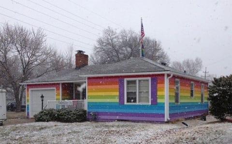 Equalityhouse
