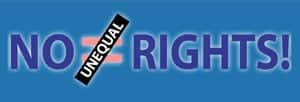 Nounequalrights