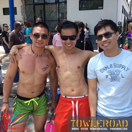 June_08__2014_at_0230PM_--_by_mikeeona_--__losangelespride2014__lapride2014__gay__asian__gaysian__pinoy__losangeles__tlrdpride_thank_you__towleroad